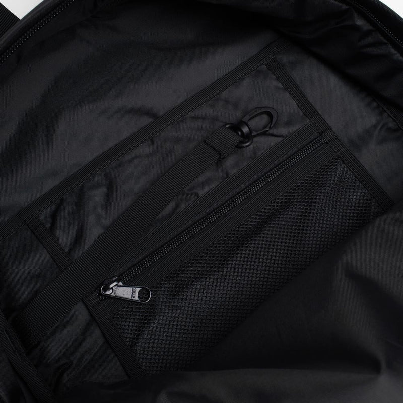 Carhartt WIP Payton Backpack | Black - CROSSOVER ONLINE