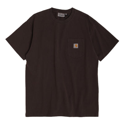 "Carhartt WIP Pocket Loose ""Garment Dye"" Tee 