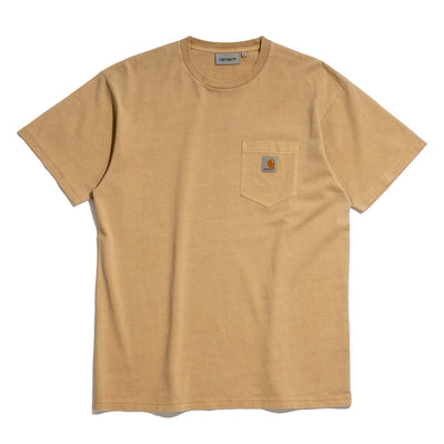 "Pocket Loose ""Garment Dye"" Tee 