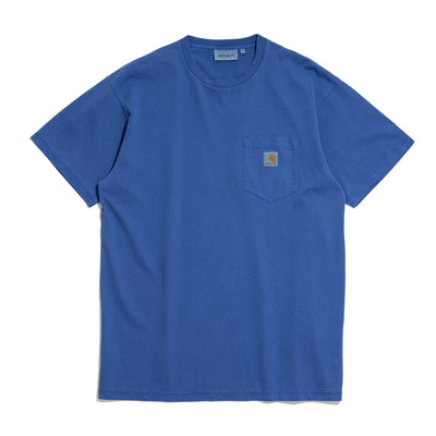 "Carhartt WIPPocket Loose ""Garment Dye"" Tee 