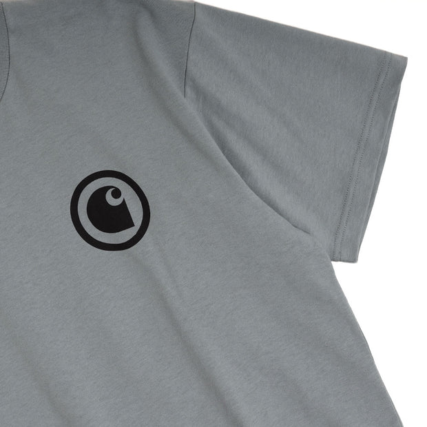 Carhartt WIP Protect Tee | Cloudy - CROSSOVER