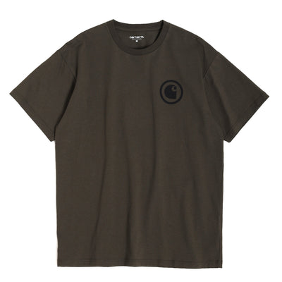 Carhartt WIP Protect Tee | Cypress - CROSSOVER