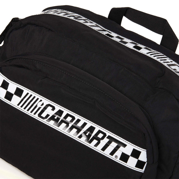 Carhartt WIPSenna Shoulder Bag | Black - CROSSOVER