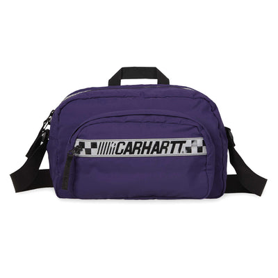 Carhartt WIPSenna Shoulder Bag | Royal Violet - CROSSOVER