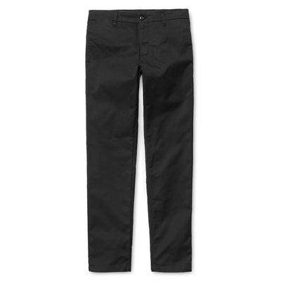 Carhartt WIPSid Pant | Black - CROSSOVER