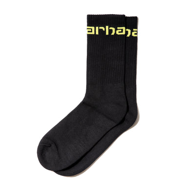 Carhartt Socks | Black