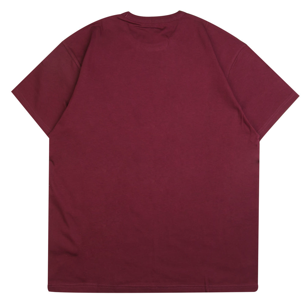 Spill Tee | Mulberry