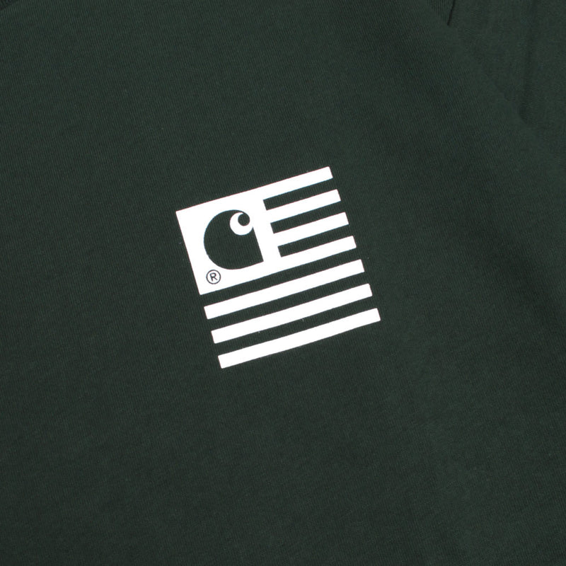 State Sports Tee | Loden