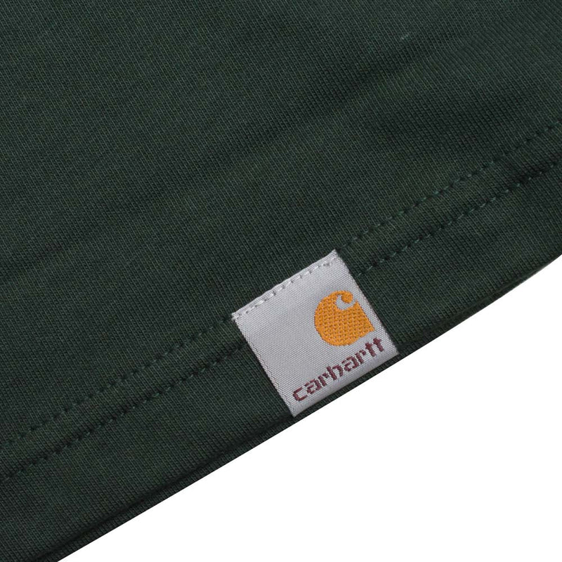 Carhartt WIP State Sports Tee | Loden - CROSSOVER ONLINE