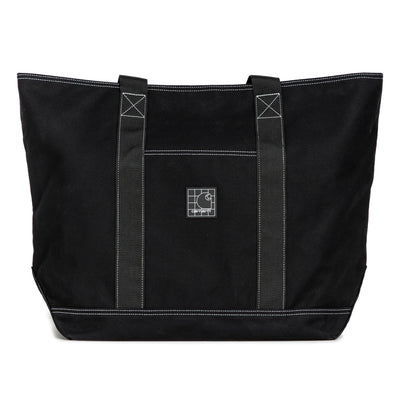 Stratford Tote Bag | Black