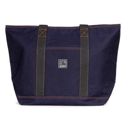 Stratford Tote Bag | Dark Navy