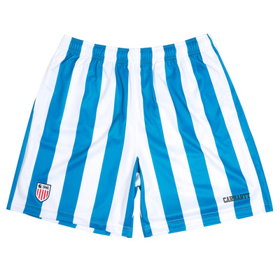 Carhartt WIPStriker Short | White Blue - CROSSOVER