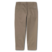 Carhartt WIPTaylor Pant | Leather - CROSSOVER