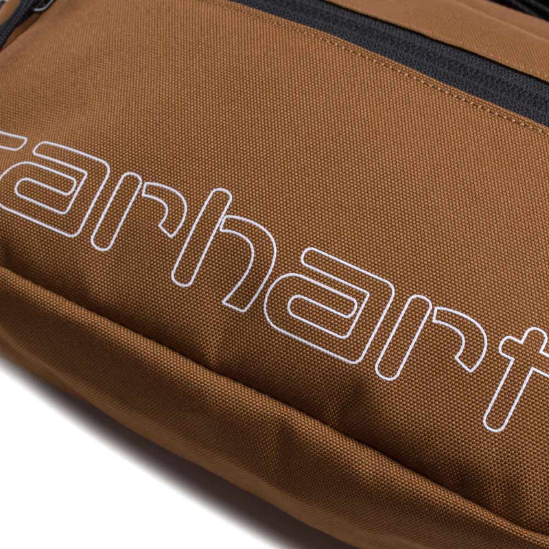 Carhartt WIP Team Script Bag | Hamilton Brown - CROSSOVER ONLINE