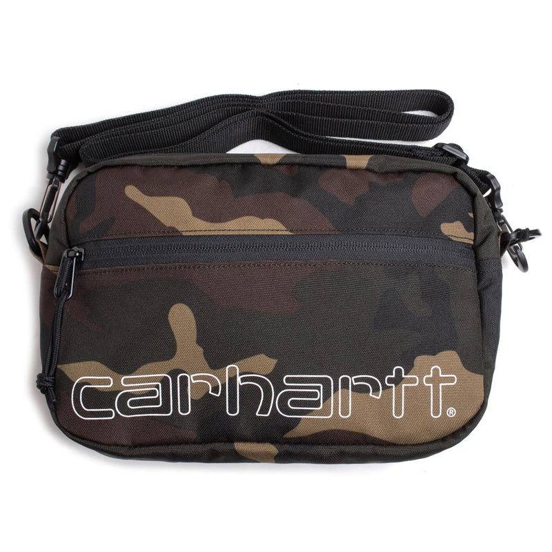 Team Script Bag | Camo Laurel
