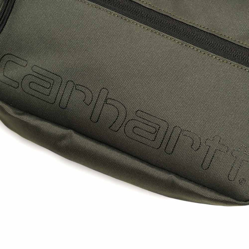 Carhartt WIP Team Script Bag | Cypress - CROSSOVER