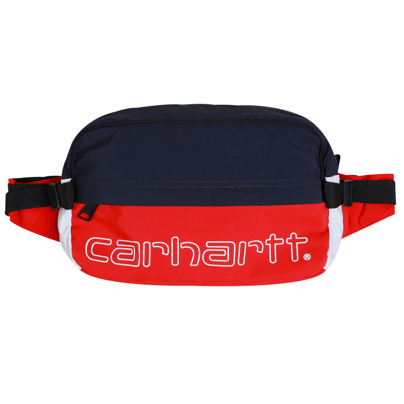 Carhartt WIP Terrace Hip Bag | Cardinal - CROSSOVER