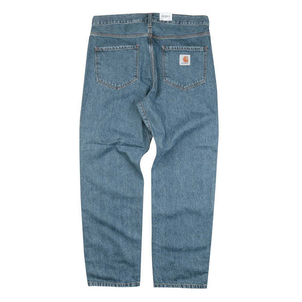 Carhartt WIP Toledo Pant | Blue - CROSSOVER
