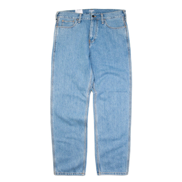 Carhartt WIP Toledo Pant | Light Blue - CROSSOVER