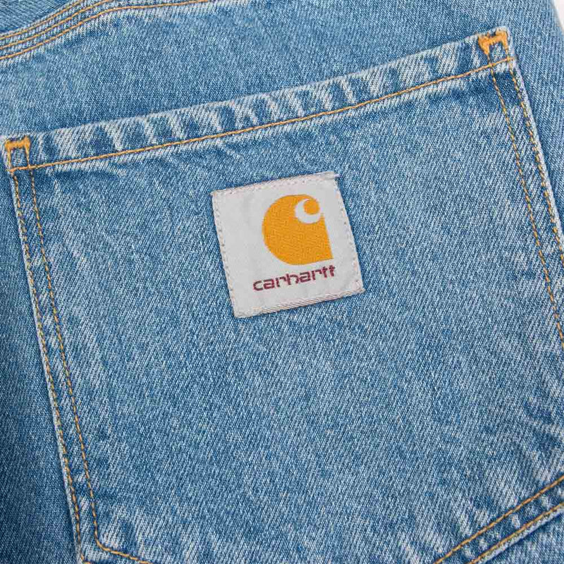 Carhartt WIP Toledo Pant | Blue - CROSSOVER ONLINE