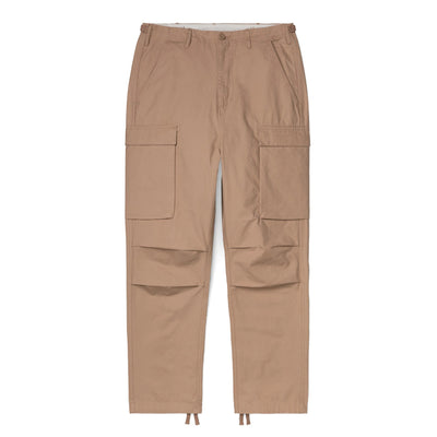 Carhartt WIPTroop Pant | Dusty Hamilton Brown - CROSSOVER