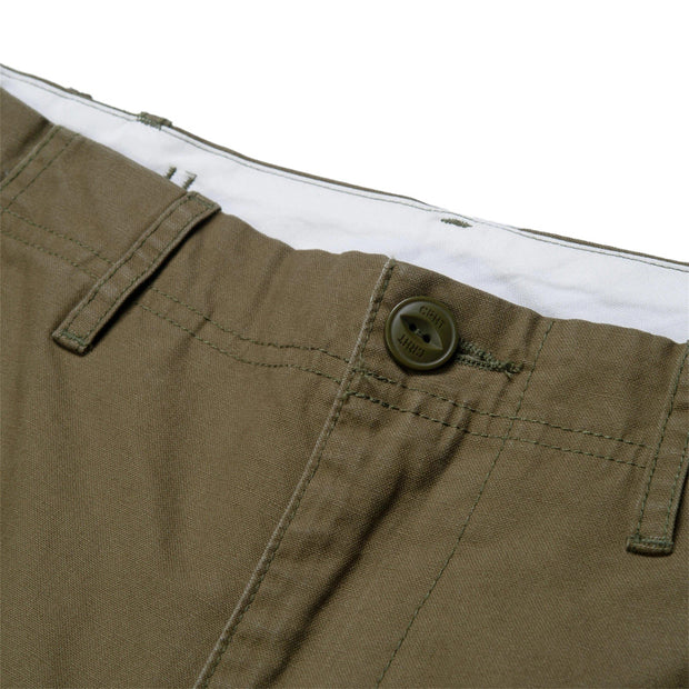 Carhartt WIPTroop Pant | Rover Green - CROSSOVER