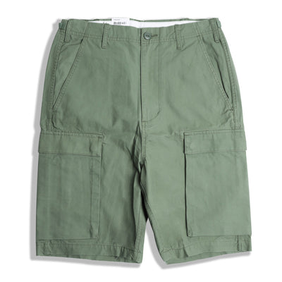 Carhartt WIP Troop Short |  Dollar Green - CROSSOVER