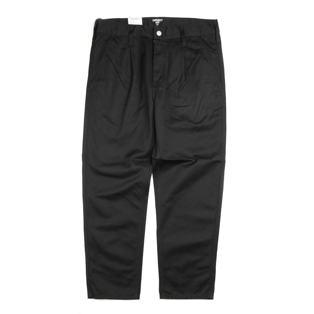 Abbott Pant | Black