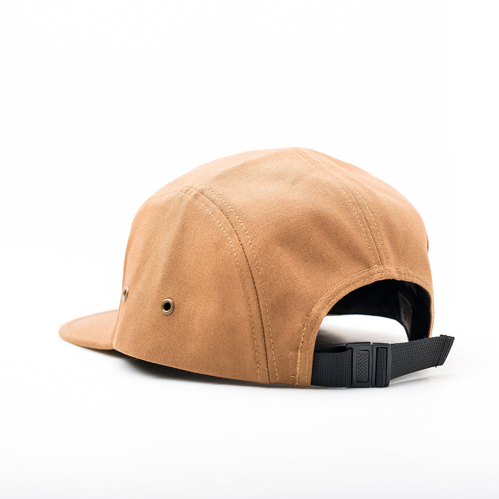Backley Cap | Brown