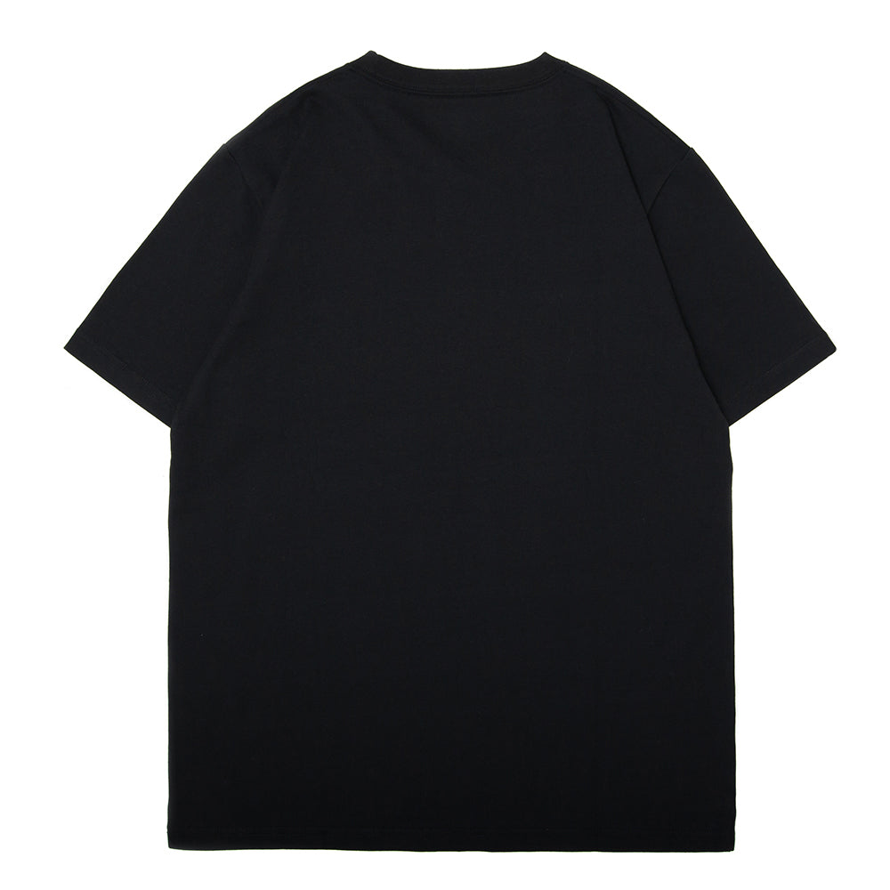 Carhartt WIP C Collage Tee | Black - CROSSOVER ONLINE