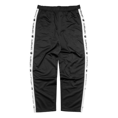 Carhartt WIP Goodwin Track Pant | Black - CROSSOVER