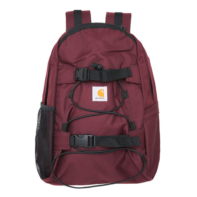 Kickflip Backpack | Maroon