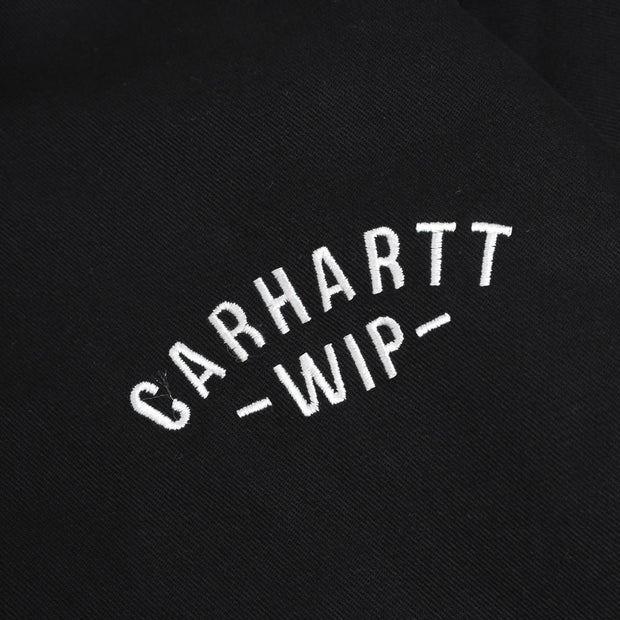 Carhartt WIP Lakes Jacket | Black - CROSSOVER