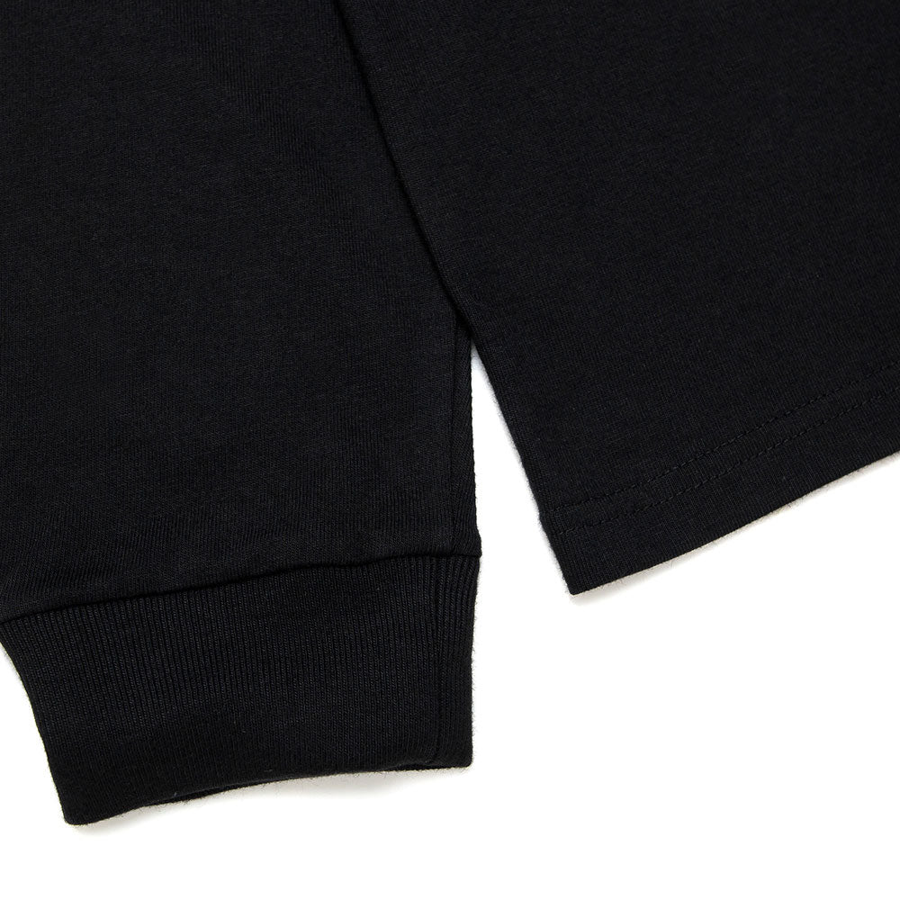 L/S Chase Tee | Black