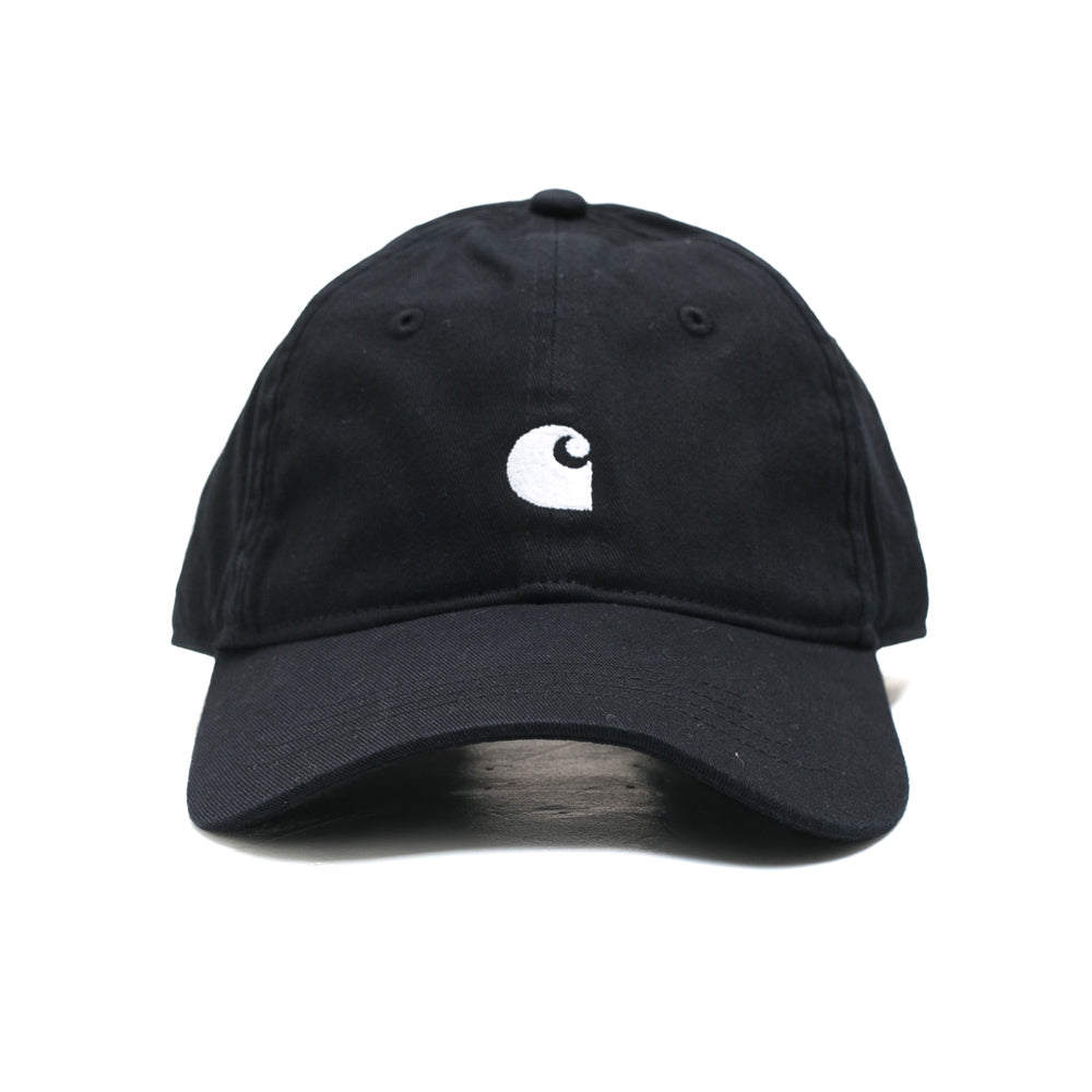 Major Cap | Black/White