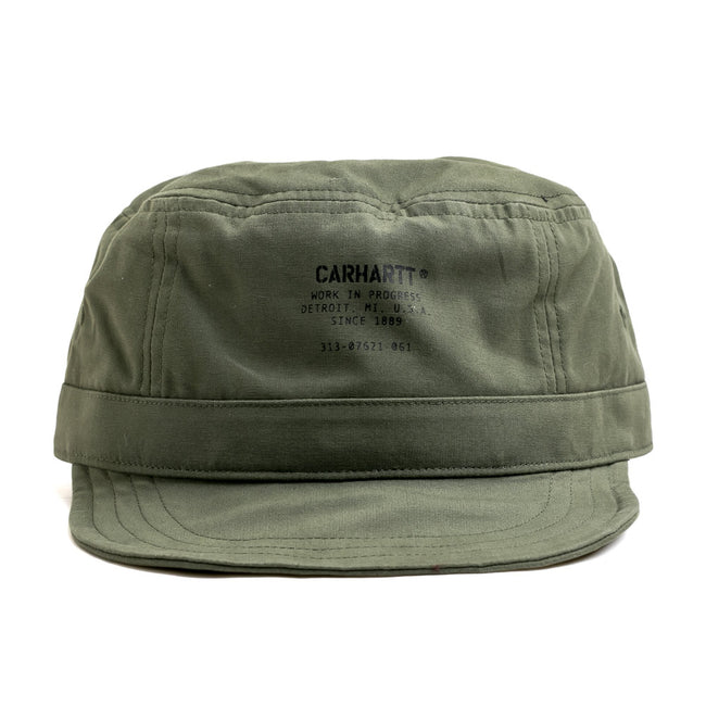 Military Army Cap | Rover Green