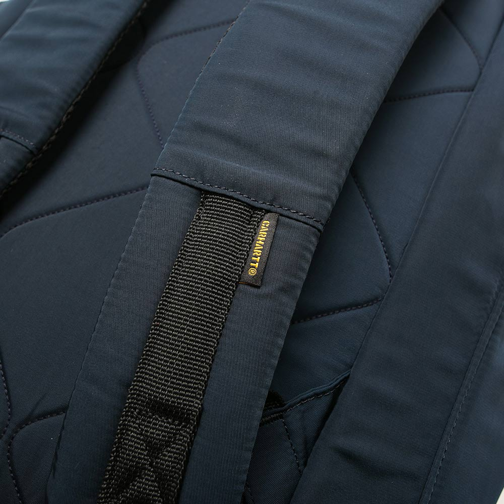 Military Nylon Backpack | Navy