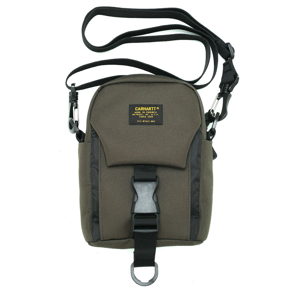 Carhartt WIP Military Small Bag | Cypress - CROSSOVER ONLINE