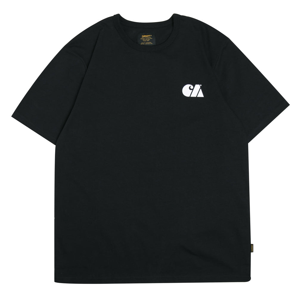 Military Training Tee | Black