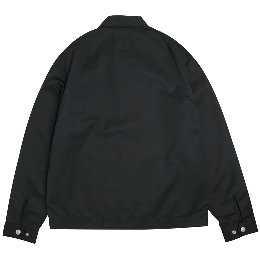 Orion Jacket | Black