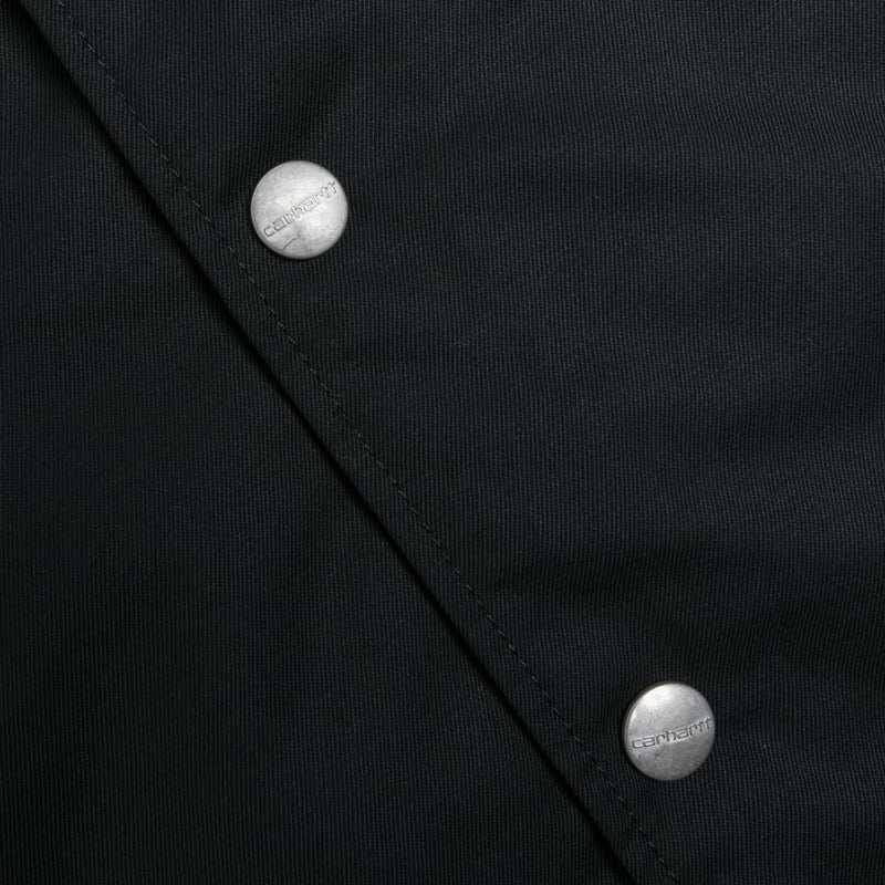 Carhartt WIP Orion Jacket | Black - CROSSOVER ONLINE