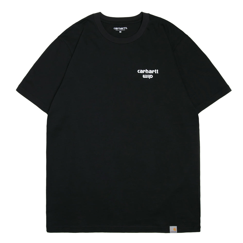 Out Of Office Tee | Black