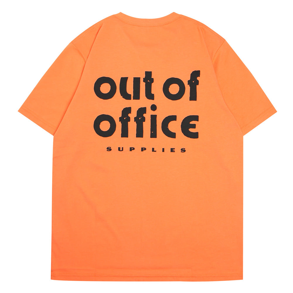 Out Of Office Tee | Jaffa
