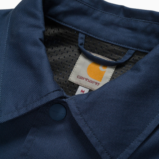 Penn LT Jacket | Dark Blue