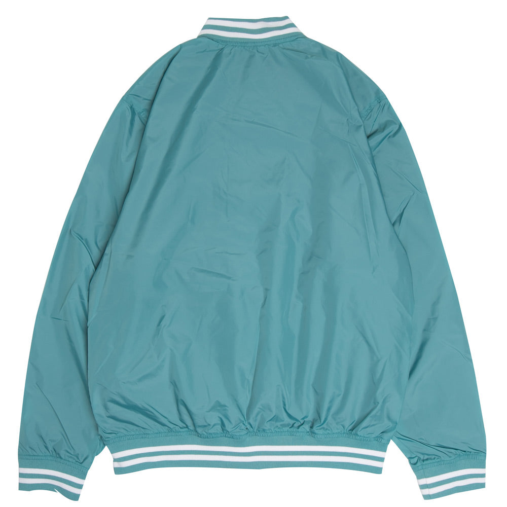 Carhartt WIP Power Jacket | Soft Teal - CROSSOVER ONLINE