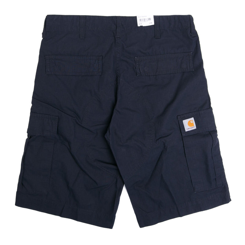 Regular Cargo Short | Navy