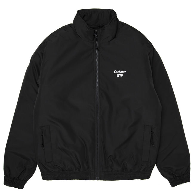 Retro Sport Jacket | Black