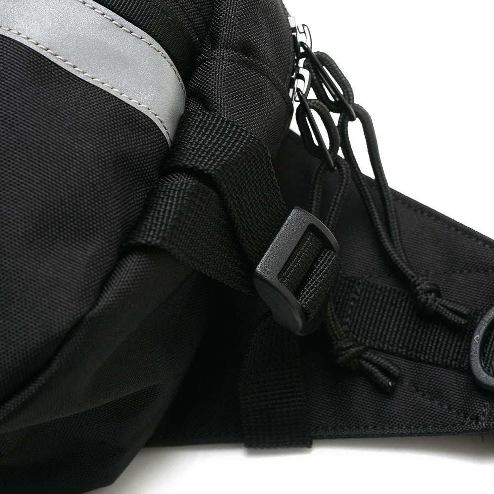 Shoulder Bag | Black