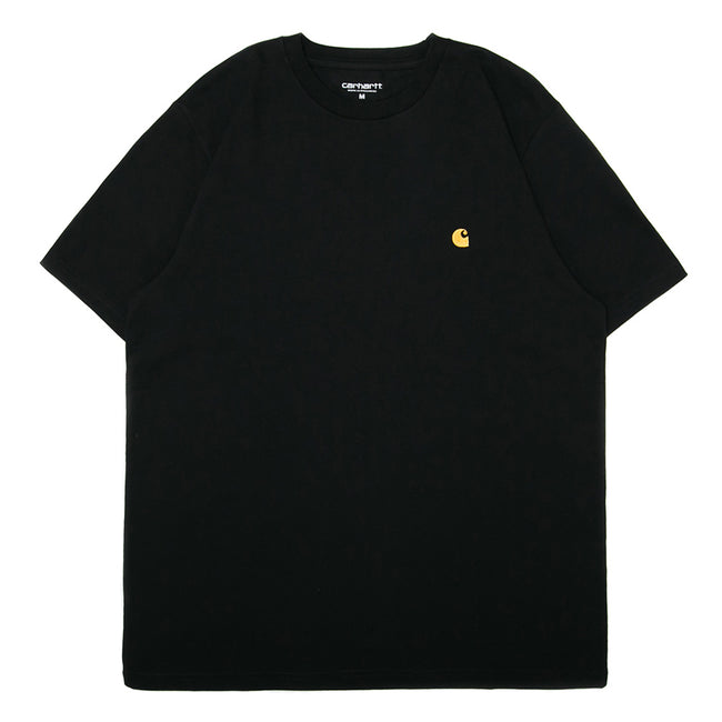 S/S Chase Tee | Black