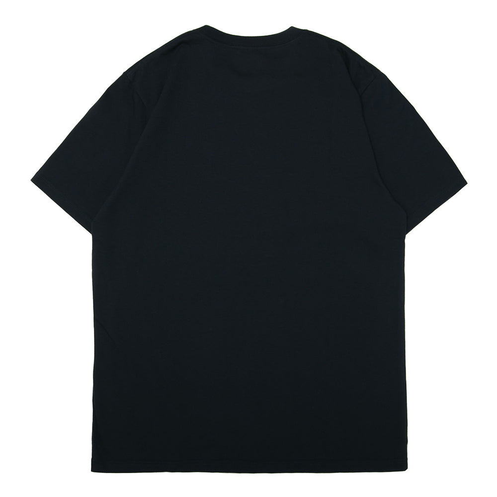 S/S Chase Tee | Navy